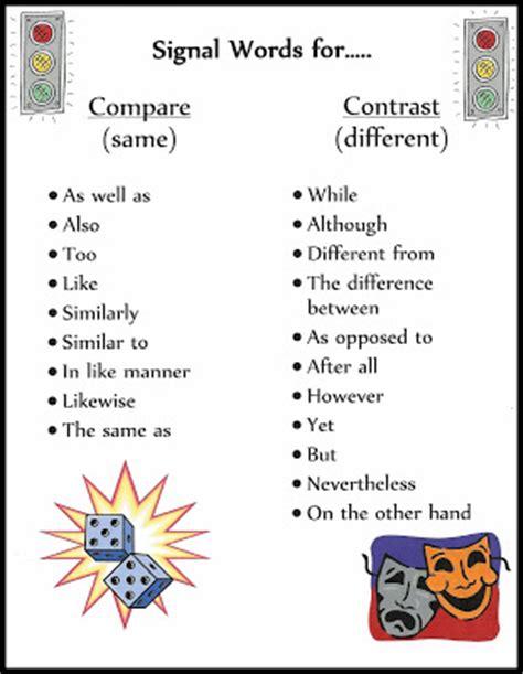 Top 100 Great Compare And Contrast Essay Topics EssayPro